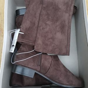 Breanna Knee Boots A New Day